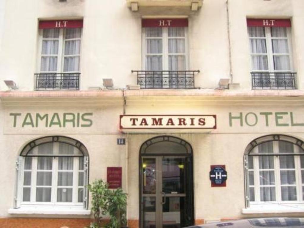 b294cf00cfd477 Tamaris Hotel Paris – Offres spéciales pour cet hôtel