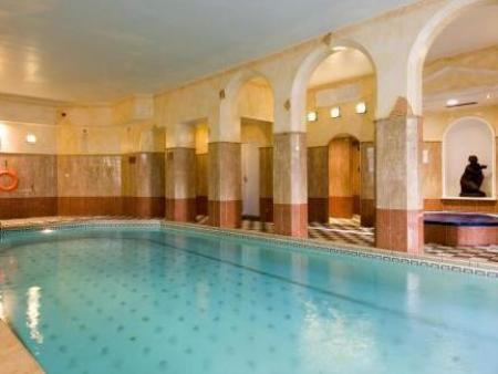 Best price on the chine hotel in bournemouth reviews - Bournemouth hotels with swimming pools ...