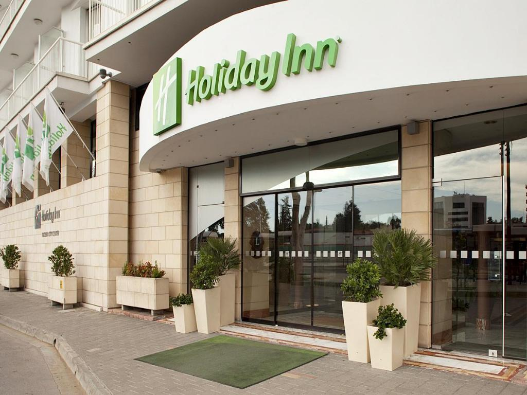 More about Holiday Inn Nicosia City Centre Hotel