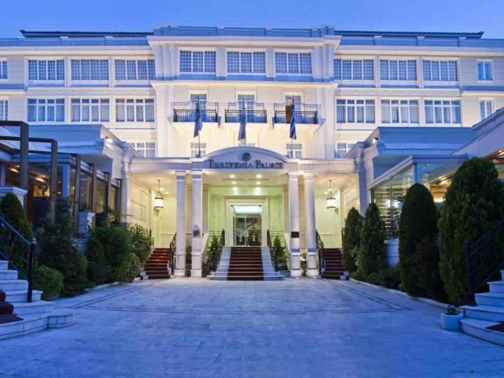 d4633915f2c Theoxenia Palace (Афины) – цены и отзывы на Agoda