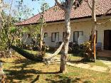 Rambo Homestay and Warung