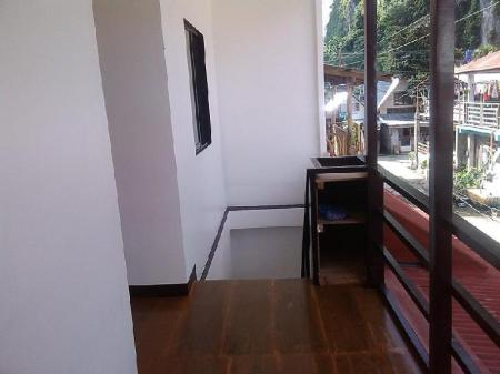 Interior view Ashok Homestay