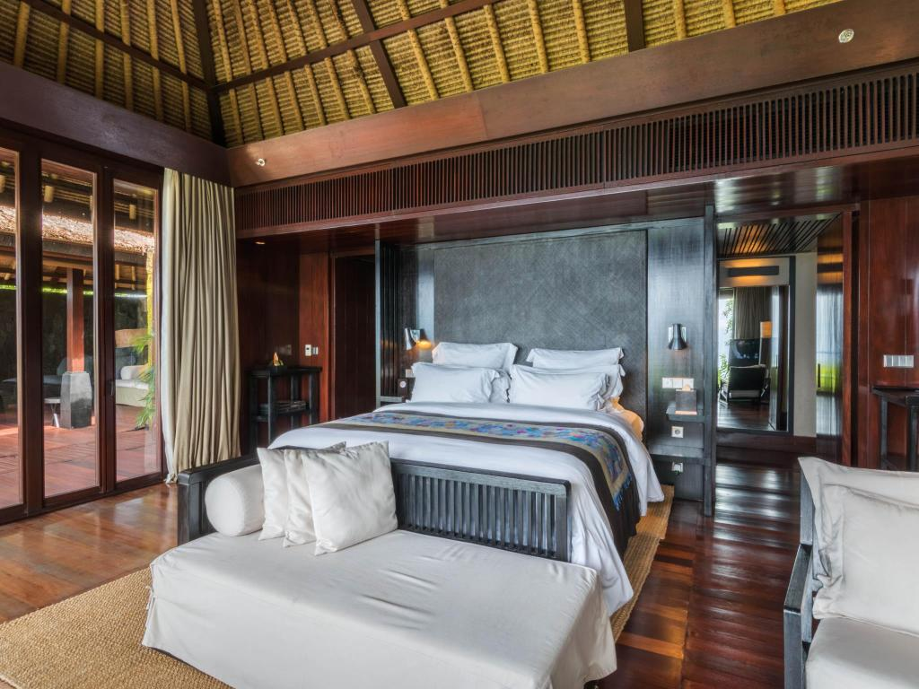 Ocean View Villa, 1 Bedroom Villa, Ocean view, Plunge pool - Cama Bulgari Resort Bali