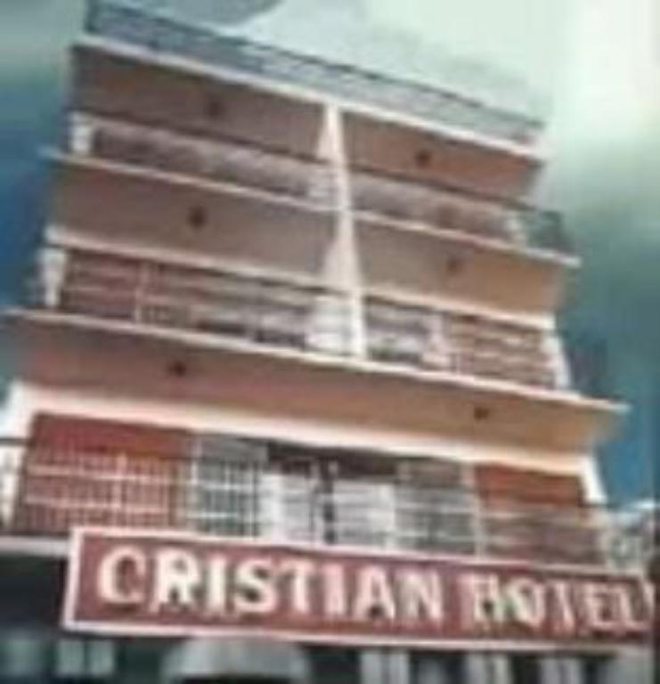 More about Hotel Cristian