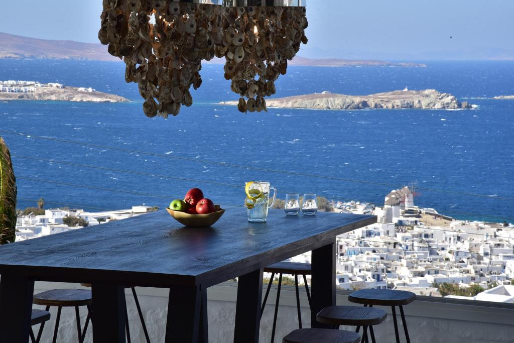 More about Hermes Mykonos Hotel