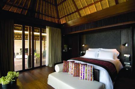 Ocean View Villa, 1 Bedroom Villa, Ocean view, Plunge pool - Bed Bulgari Resort Bali