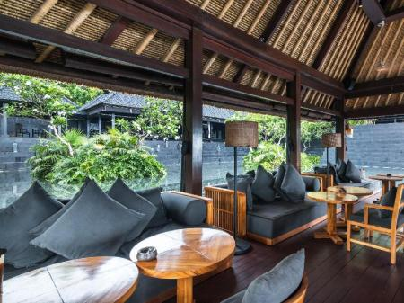 Interieur Bulgari Resort Bali