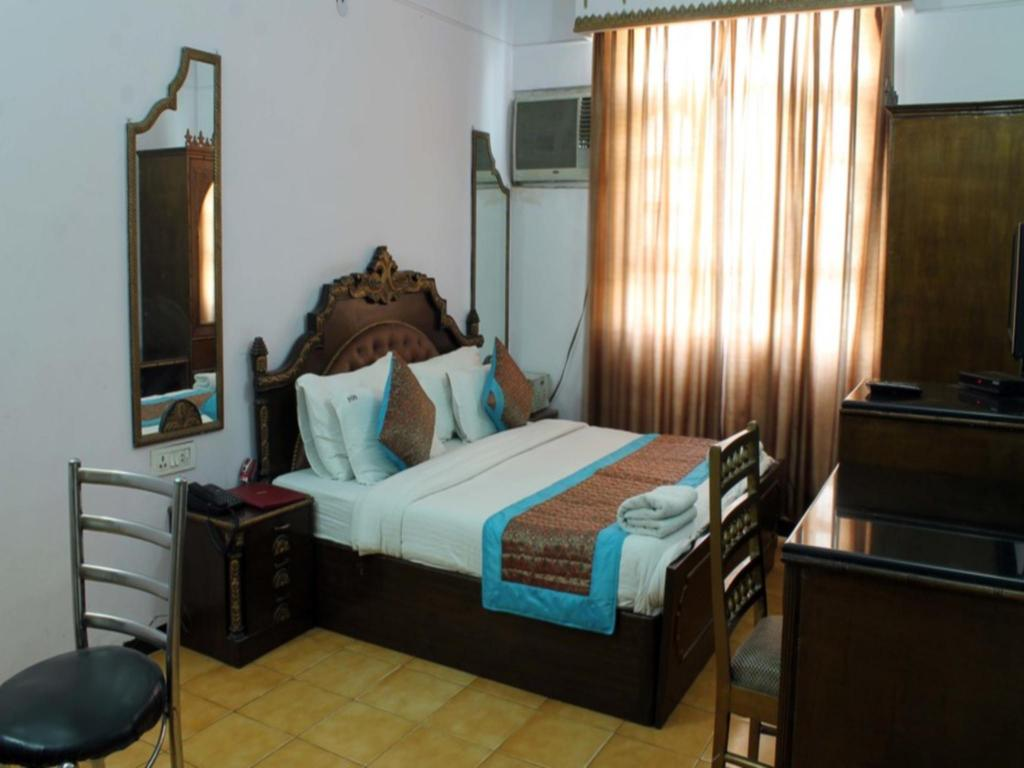 More about Maurya Heritage Hotel