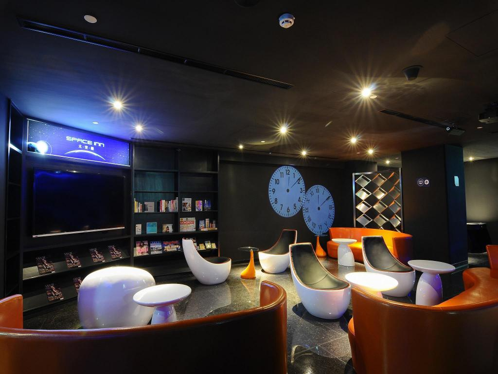 Space Inn (Space Inn Hengyang Branch)