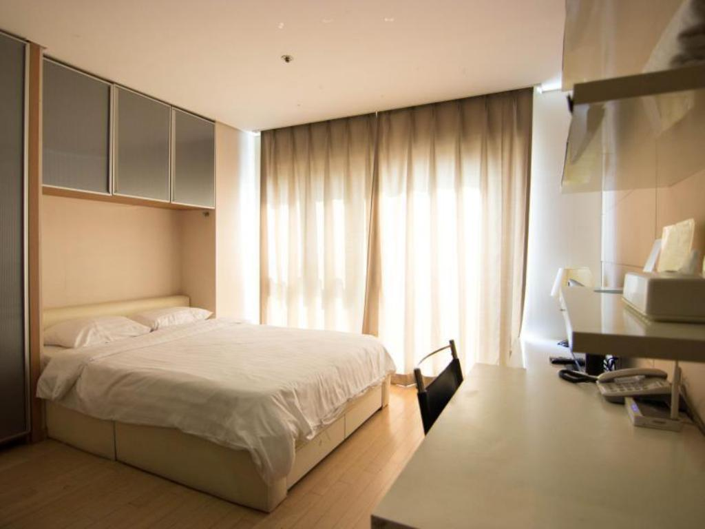 Standard Double - Guestroom Casaville Shinchon Residence