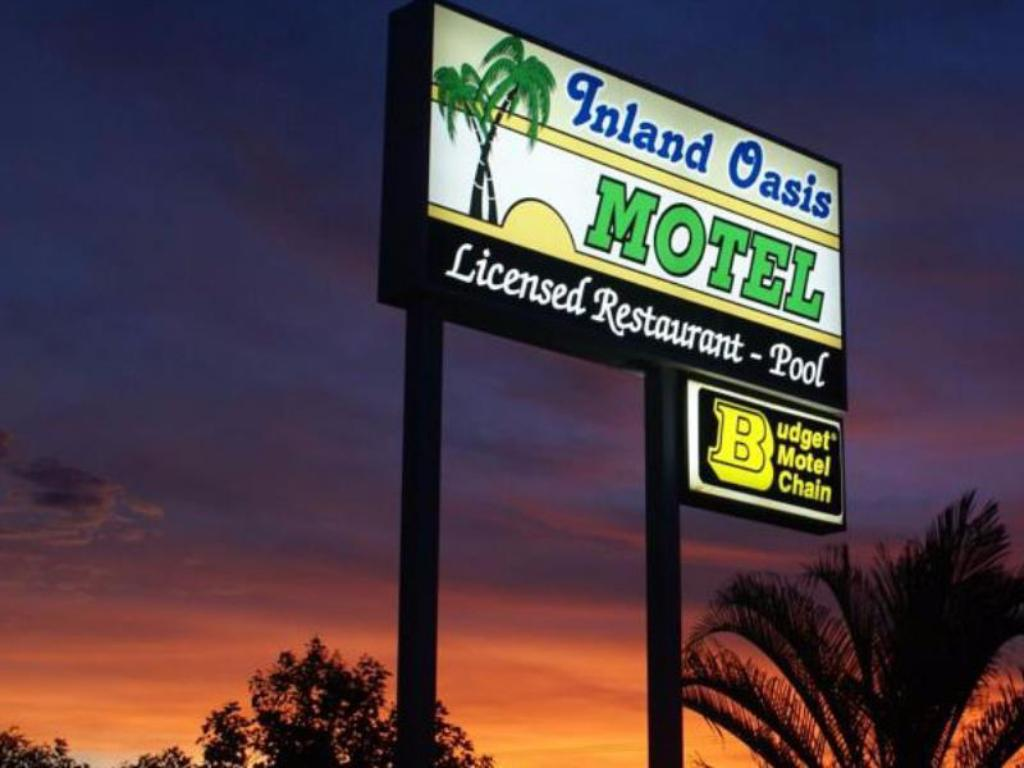 More about Inland Oasis Motel