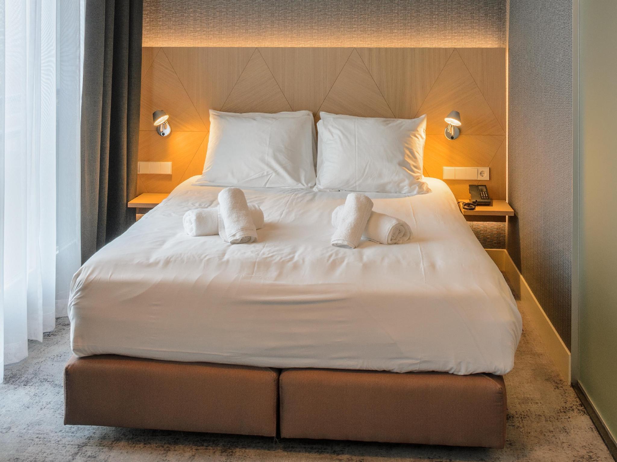 Amadi Panorama Hotel Best Price On Amadi Panorama Hotel In Amsterdam Reviews
