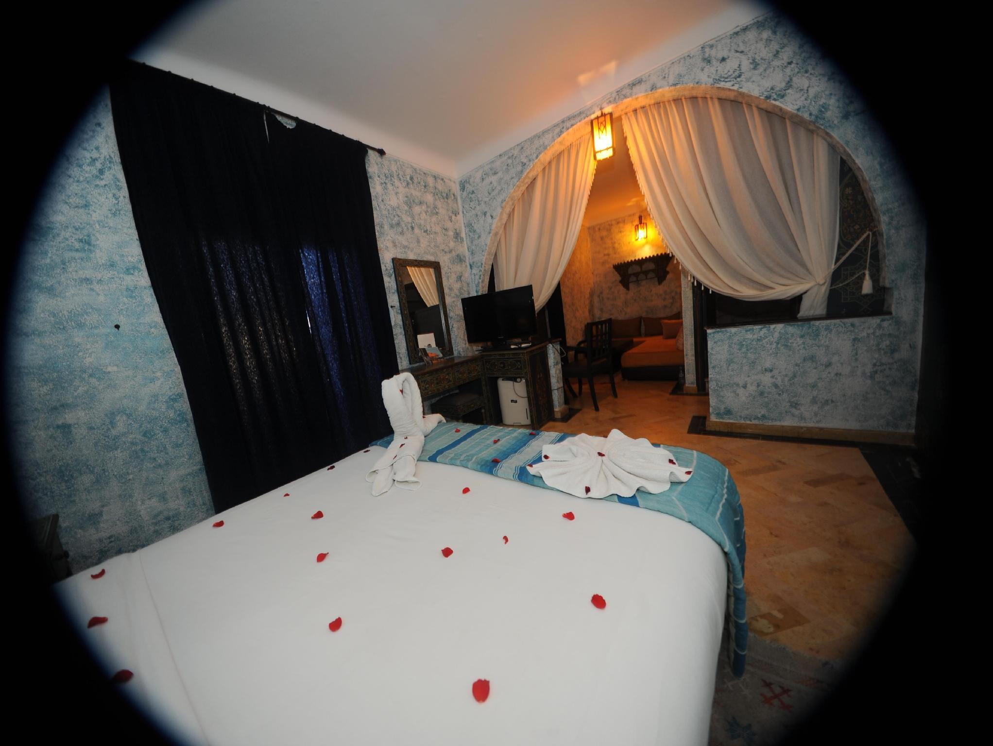 Apartmá Junior (3 dospělí) (Junior Suite (3 Adults))