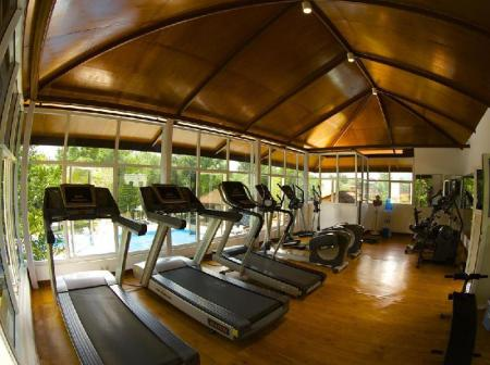 Fitness center Park Village Resort by KGH Group