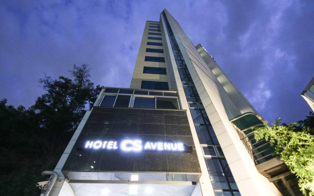 More about CS Avenue Hotel