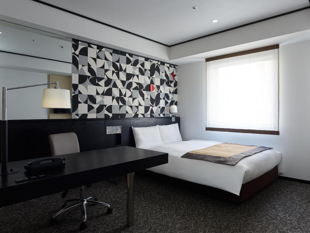 Mitsui Garden Hotel Shiodome Italia Gai In Tokyo Room Deals Photos Reviews
