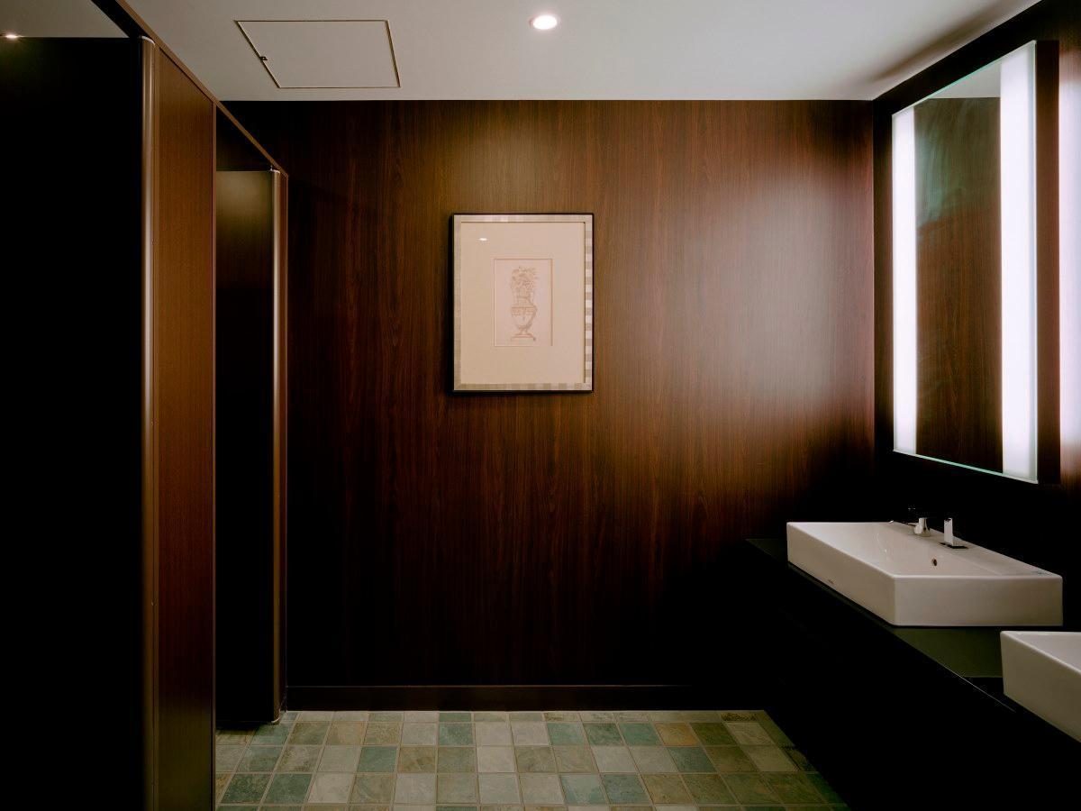 Interior View Mitsui Garden Hotel Shiodome Italia Gai