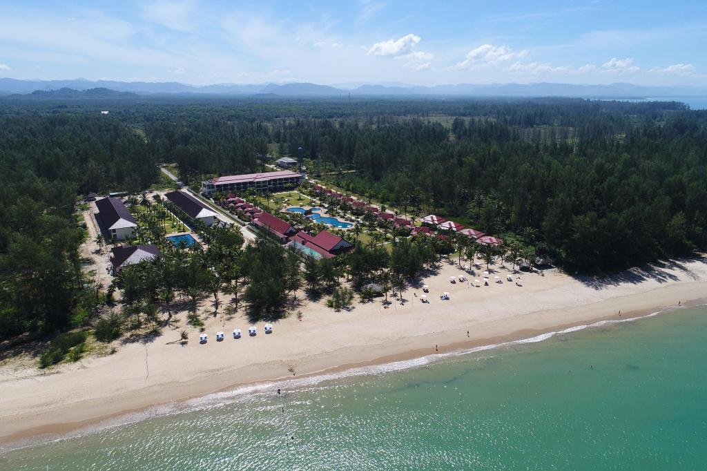 Book The Sunset Beach Resort Kho Khao Island In Khao Lak