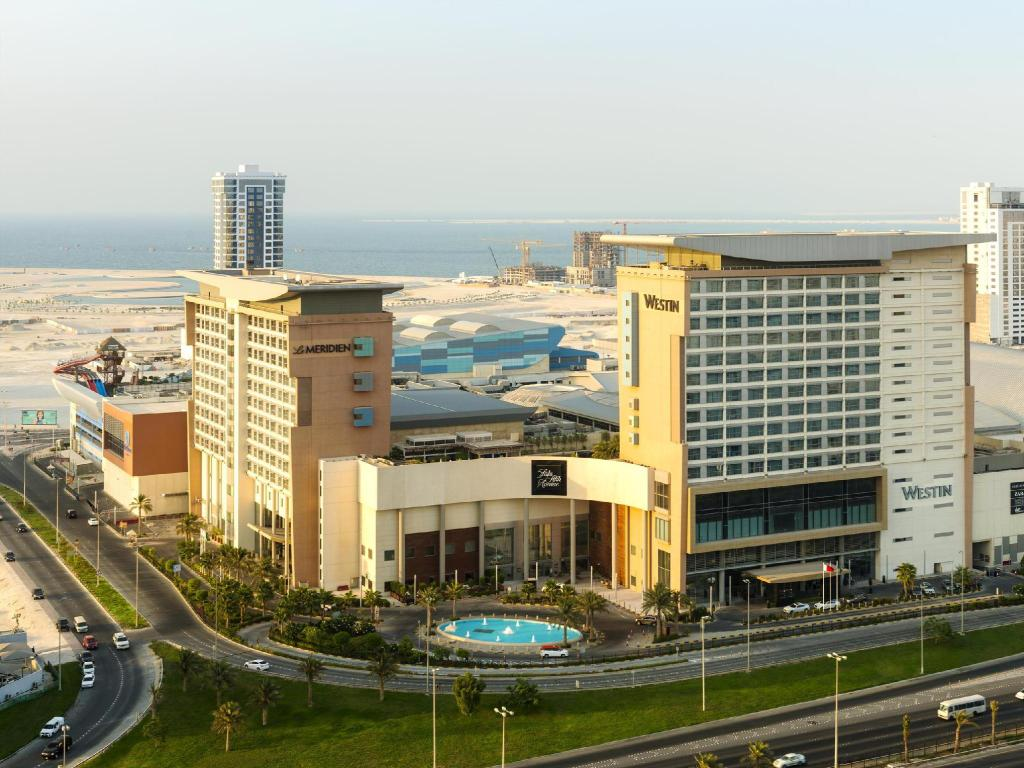 The Westin City Centre Bahrain in Manama - Room Deals