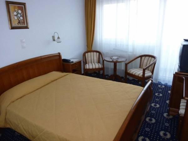 Суит с 1 спалня (One-Bedroom Suite)