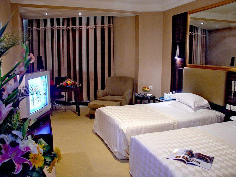 Standard Business Twin Room
