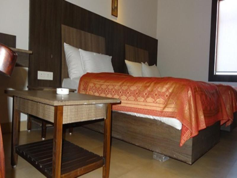 Kamar Executive (Executive Room)