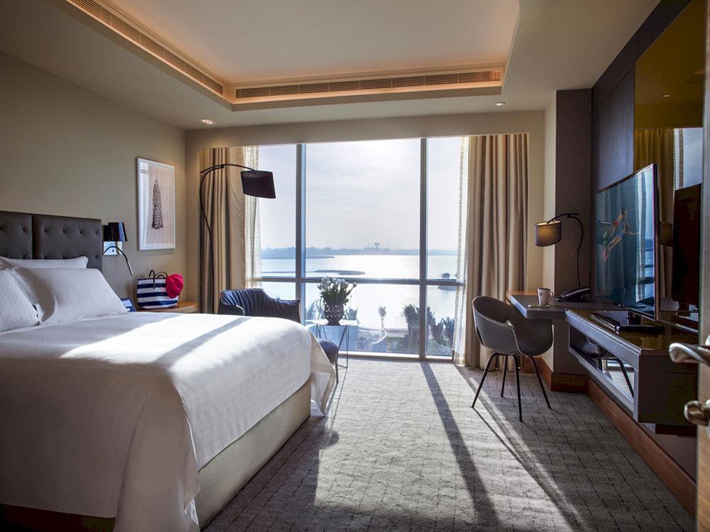 Art Rotana Amwaj Islands Hotel in Manama - Room Deals