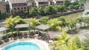 Robertson Quay Hotel (SG Clean Certified)