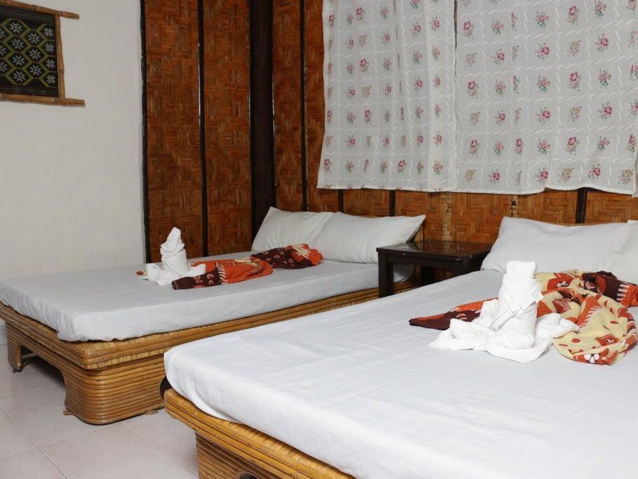 best price on punta isla lake resort in lake sebu reviews