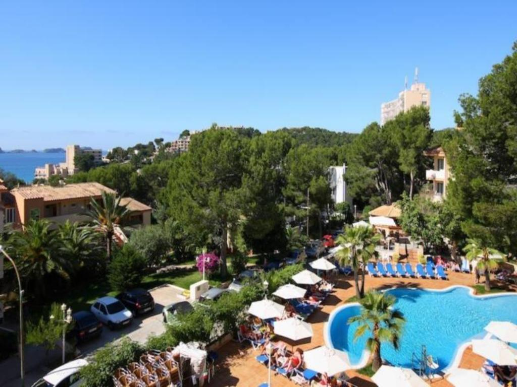 Valentin Paguera Adults Only Hotel (Mallorca, Spanien ...