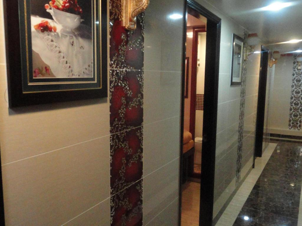 Interior view Dhillon Hotel