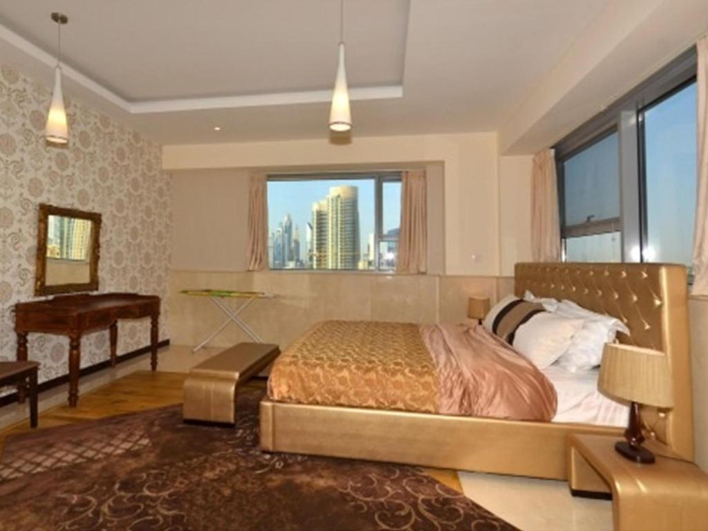 Интерьер Better Stay-Executive Tower Apartment
