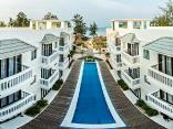 Mary Beach Hotel y Resort