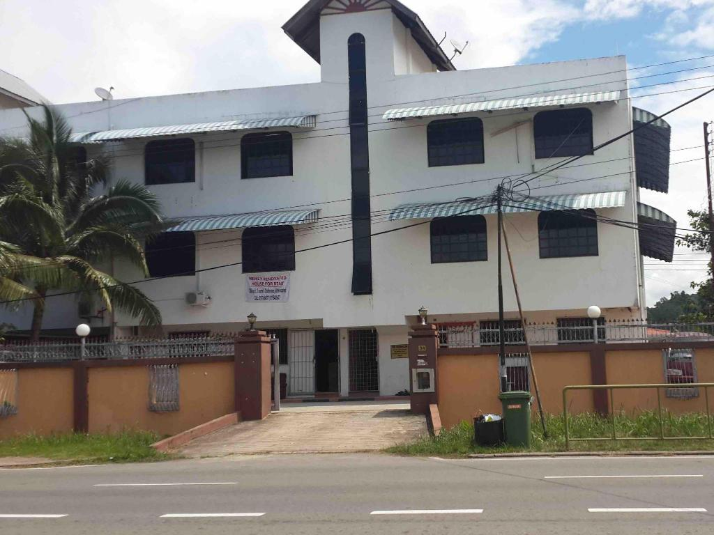 Sri Sembulan Guesthouse KotaKinabalu Malaysia