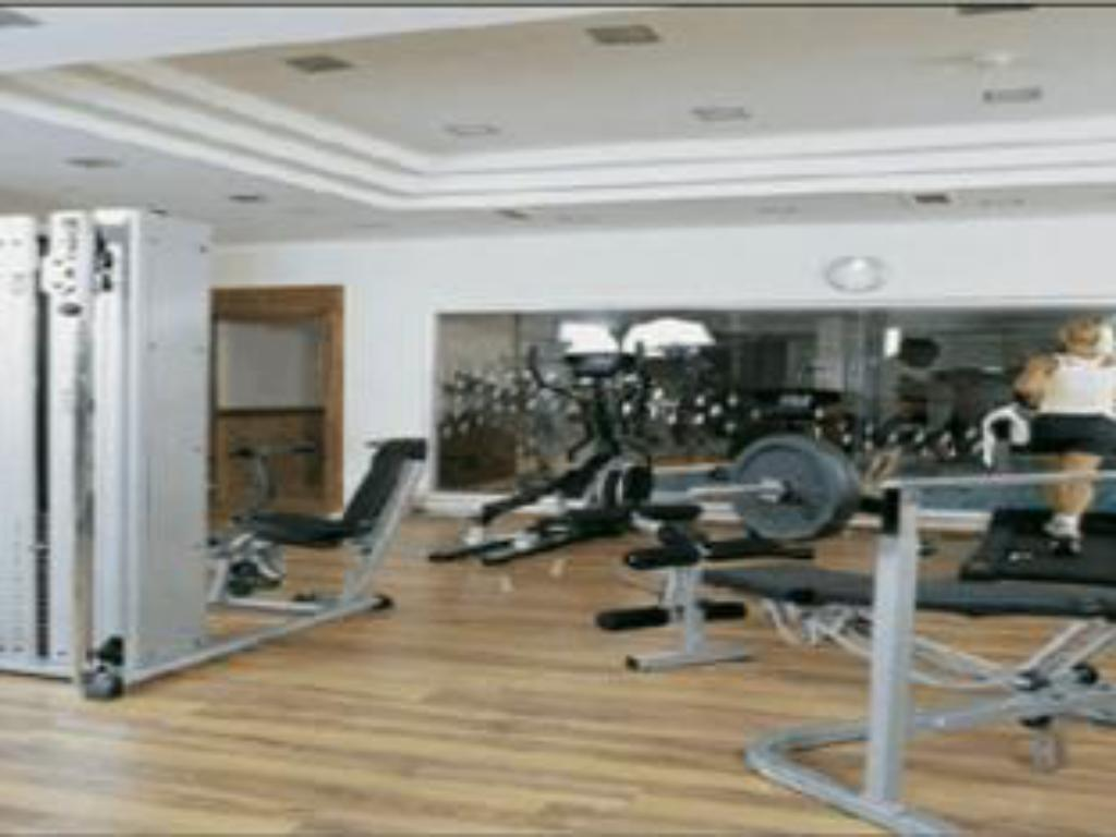 fitnesscenter Royal Asarlik Beach Hotel - Ultra All Inclusive