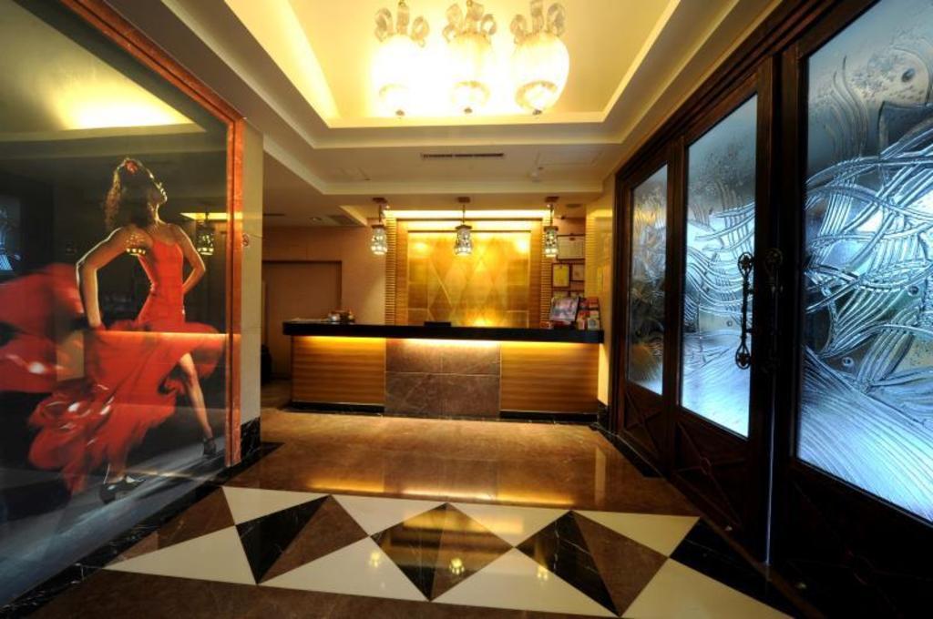 Dolamanco Hotel in Taipei - Room Deals, Photos & Reviews