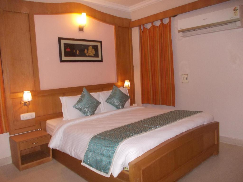 Hotel Mount Manor - Close to Chennai Airport
