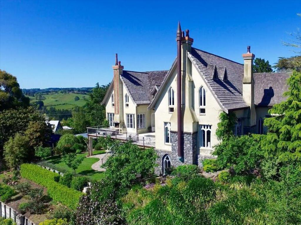 Das The French Country House In Tauranga Buchen