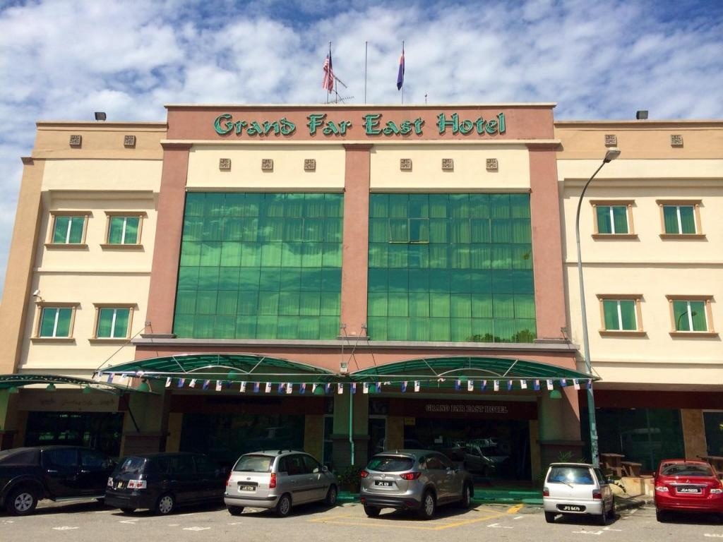 More about Grand Far East Hotel