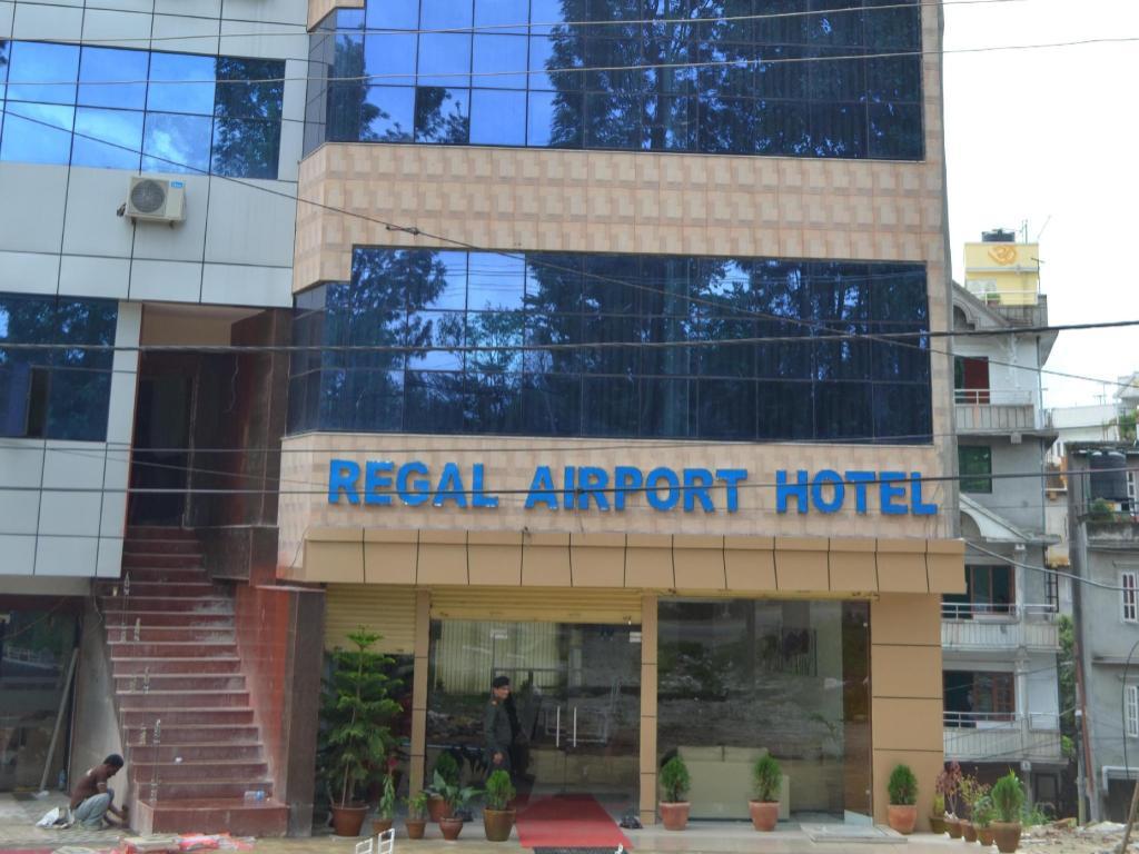 best price on regal airport hotel in kathmandu reviews. Black Bedroom Furniture Sets. Home Design Ideas