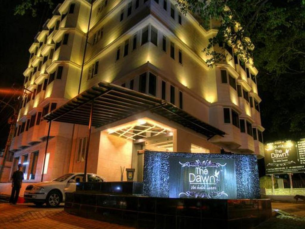 FabHotel The Dawn Mysore