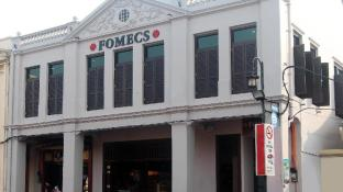 Fomecs Boutique Hotel