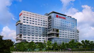 Hotels Near Jurong East MRT Station Singapore