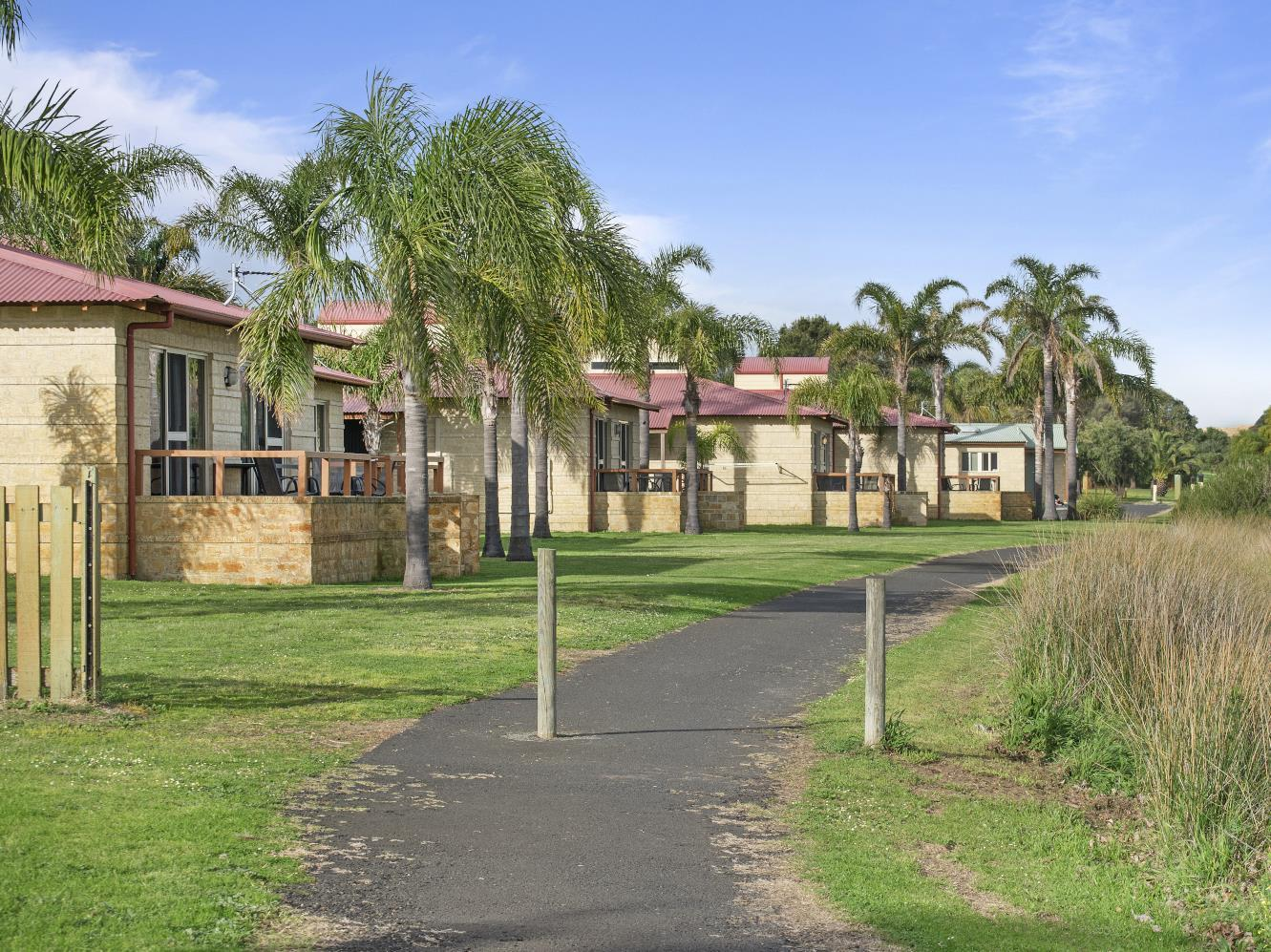 Discovery Parks - Bunbury Foreshore in Australia - Room