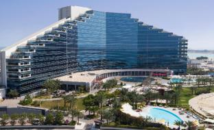 Art Rotana Amwaj Islands Hotel