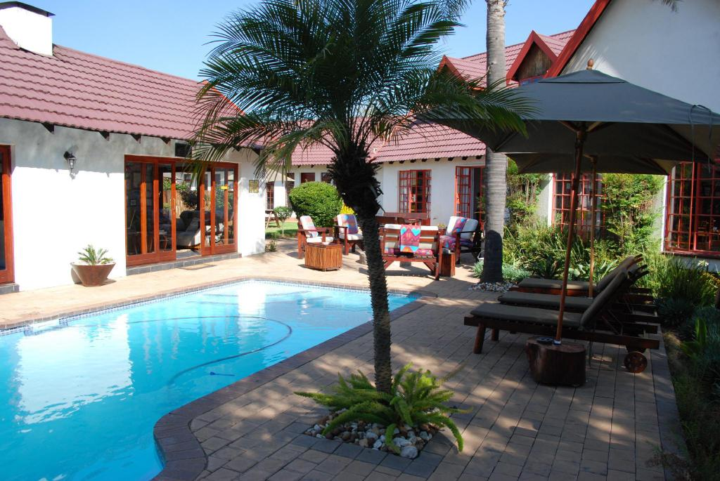 More about Journeys Inn Africa Guest Lodge