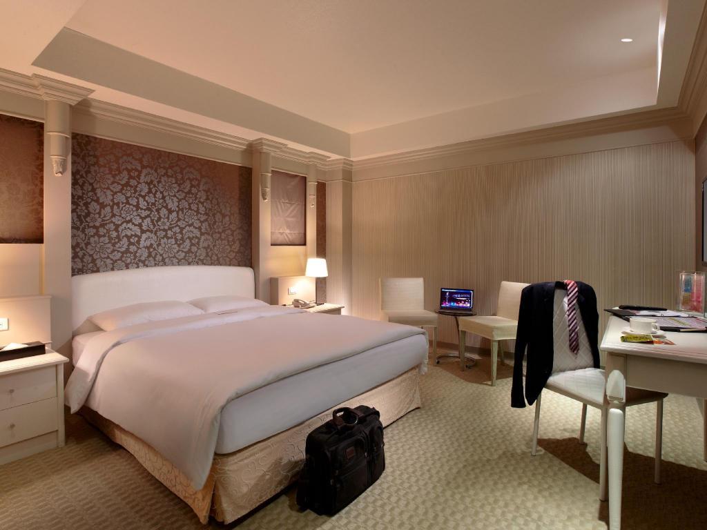 Economy Double Guestroom