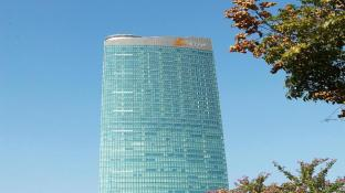The Landis Taichung Hotel ONE