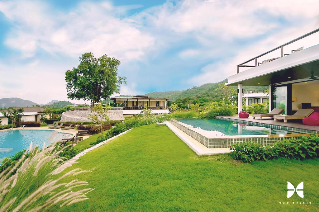 More about The Spirit Resort Hua Hin
