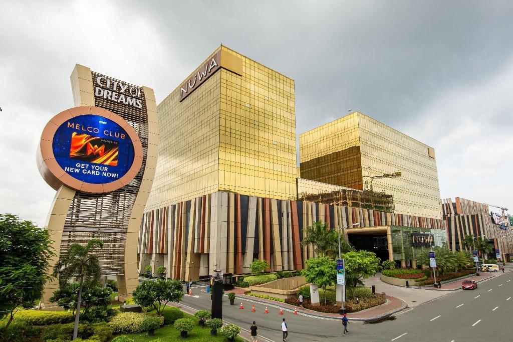 City Of Dreams Manila Hotel